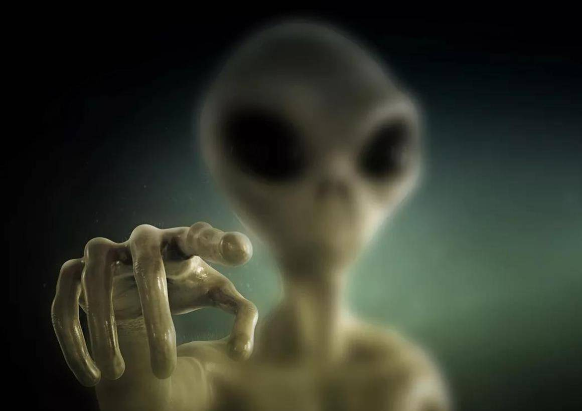 美国51区是否有外星人 51区外星人实验事件