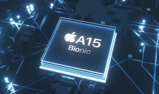 苹果传来新消息,A15芯片正式投产,iPhone13稳了?