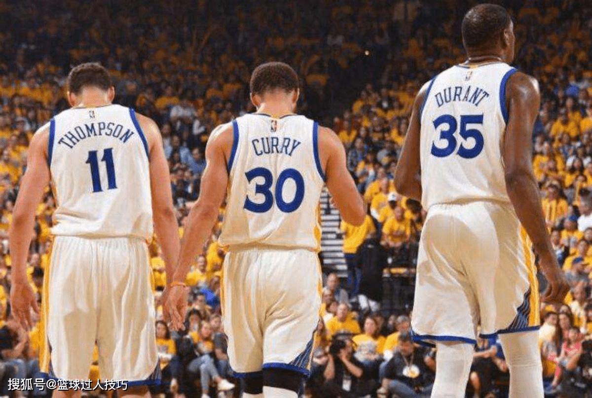 汗青第一!篮网三巨头或5年超7亿薪资,细数NBA那些高贵三巨头