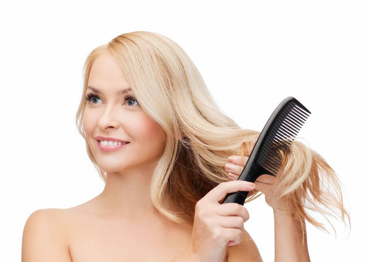 女人梦见掉一大把头发 已婚女人梦见掉头发