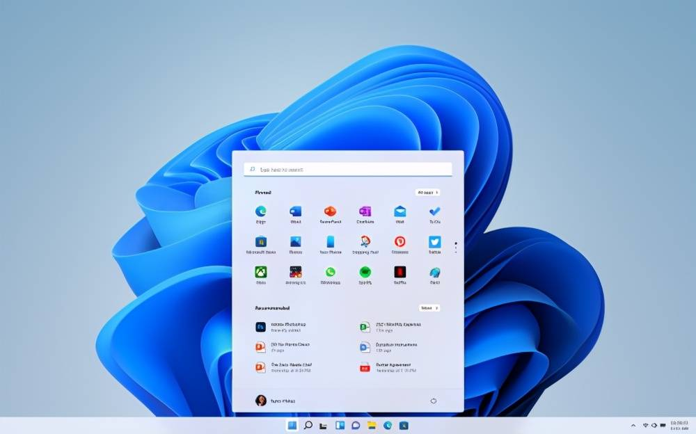Windows 11 正式发布!界面大变样,Android 应用也能运行,还有这些重磅功能