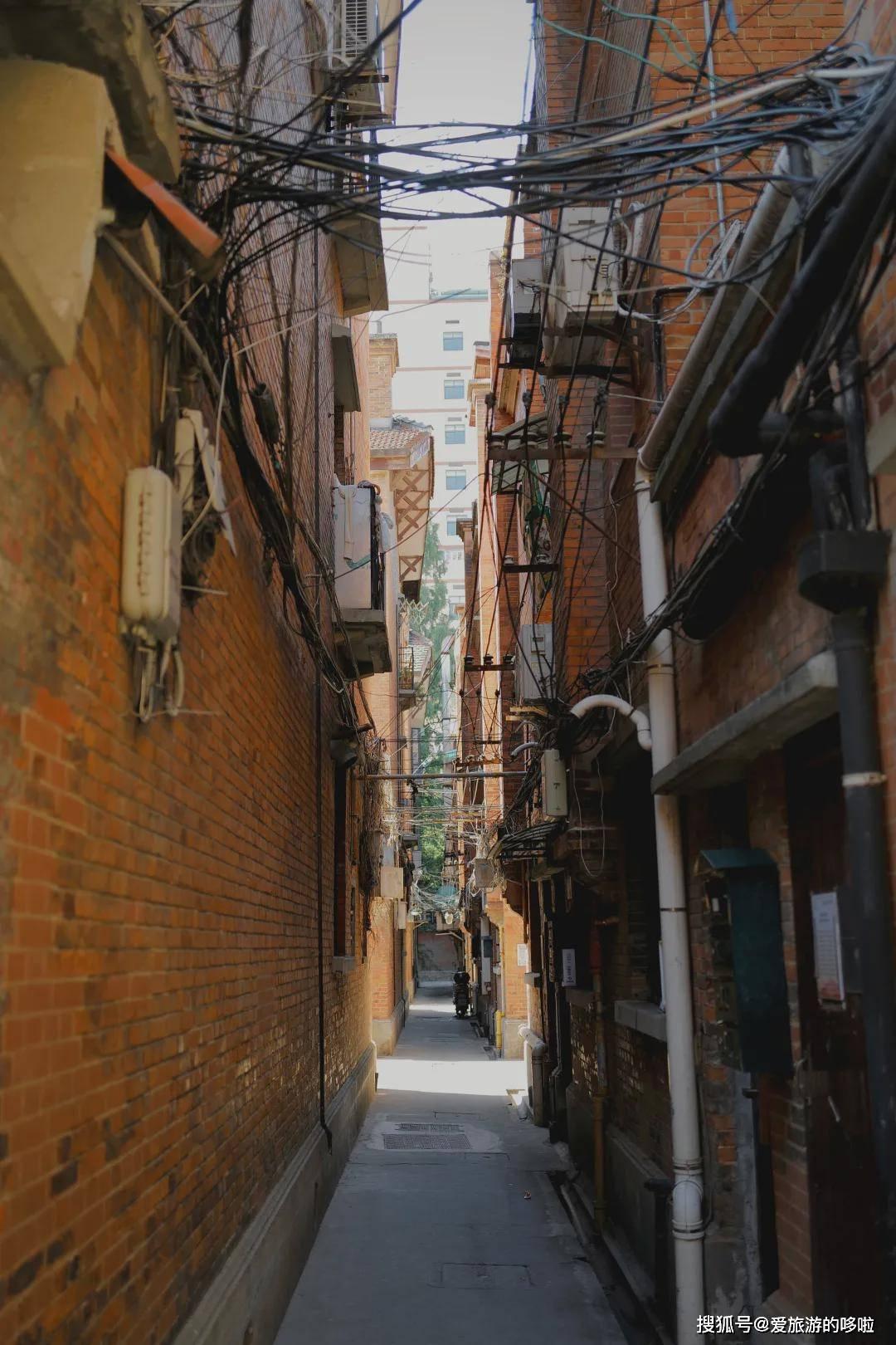 无弄堂,不上海。