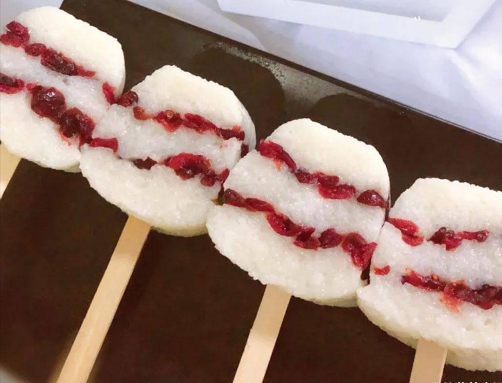 夏天糯米就愛這麼吃,冰涼清爽,酸甜可口,比冰激凌還好吃