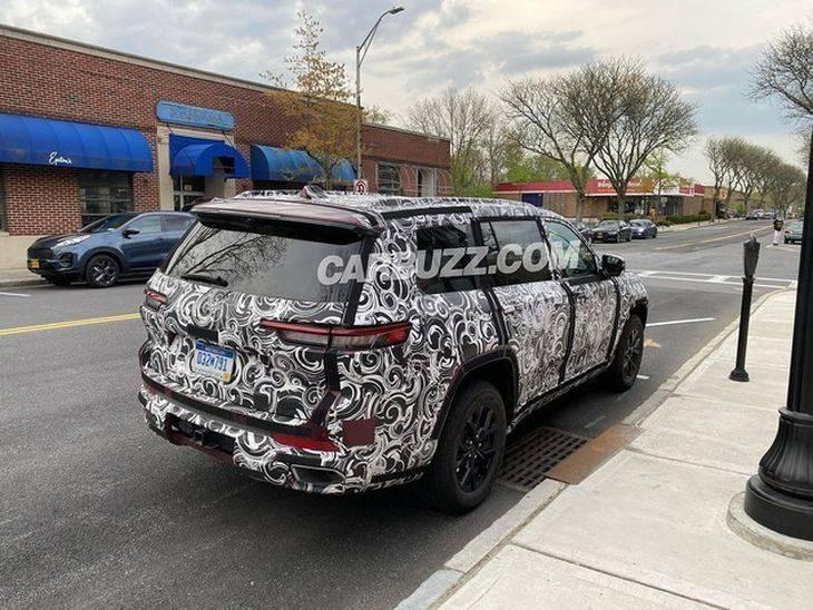 Jeep將開發一款全新3.0L直列六缸發動機 發動機代號Tornado