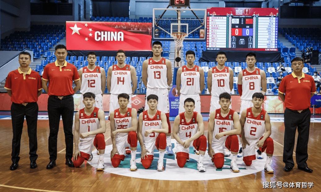 恭喜!国际篮联盛赞广东队2小将:表示可圈可点,潜力十足