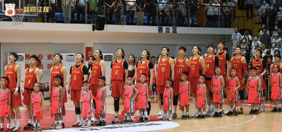 女篮奥运12人名单正式出炉!李梦领衔,时隔29年站上奥运领奖台吗