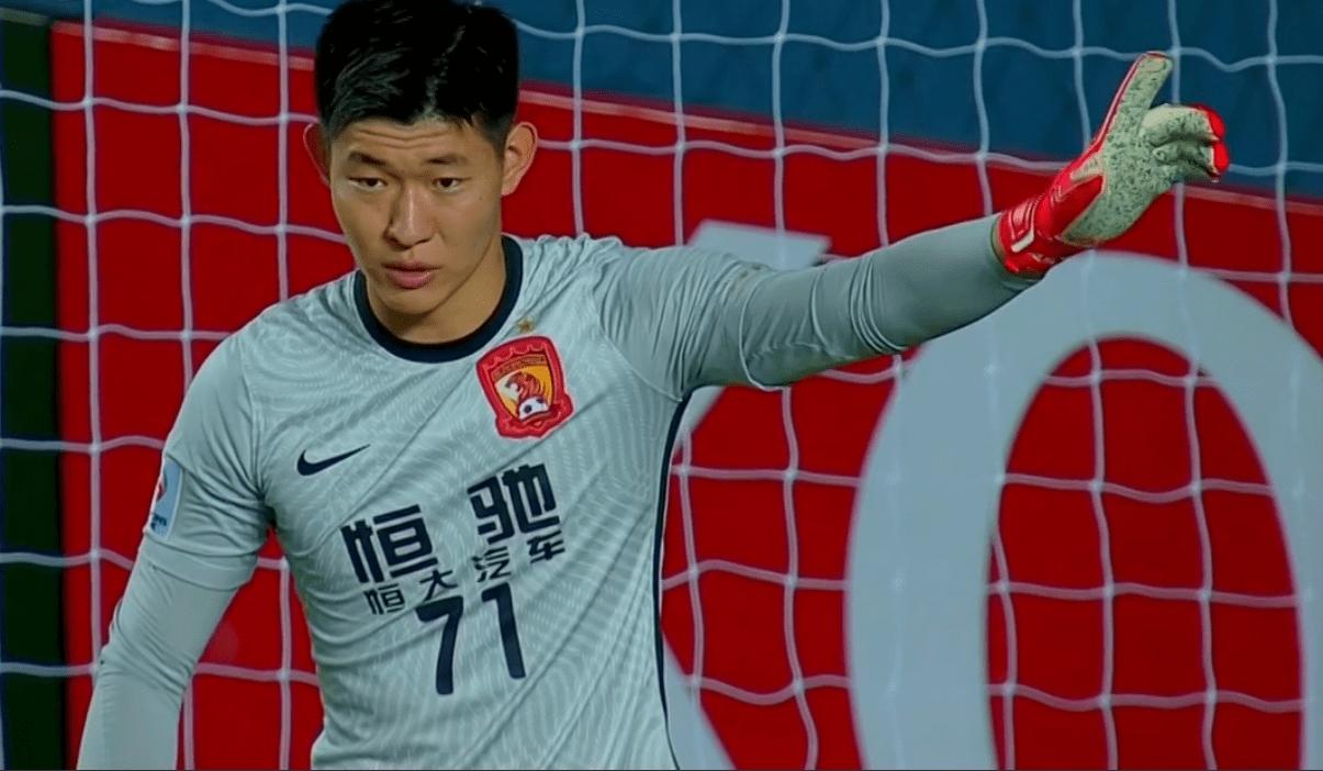 """0-1!广州队亚冠4连败,争议定位球战术可与国奥""""一较短欧洲杯竞猜长"""""""