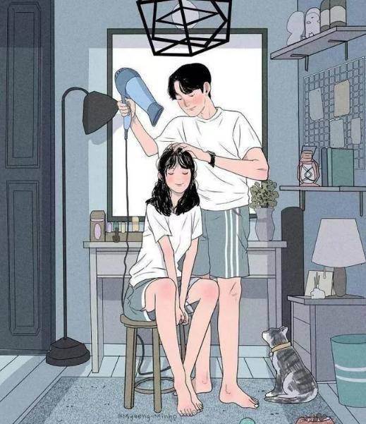图片[3]-一个离婚女人的忠告:一个男人吃饭时常有这4种行为,再爱也别嫁-泡妞啦