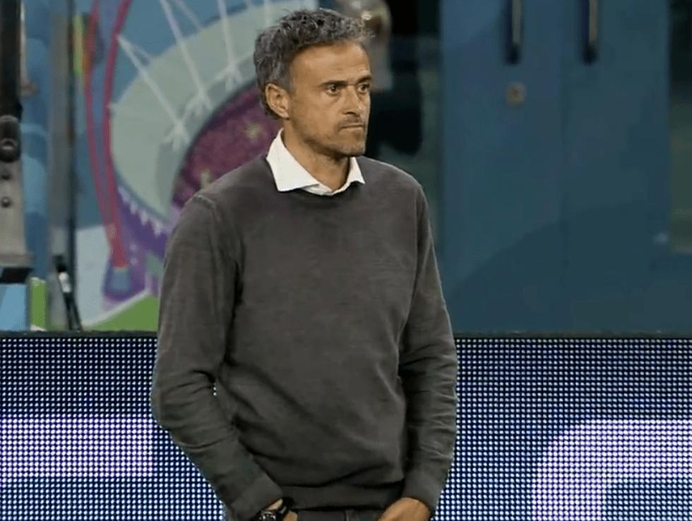 加时赛 赢得未来!西班牙站着死:狂踢3轮加时,射门仍16-7压制意大利