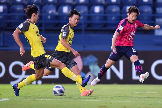 广州队亚冠总结:6连败创中超队最差战绩 靠乌龙球挽尊