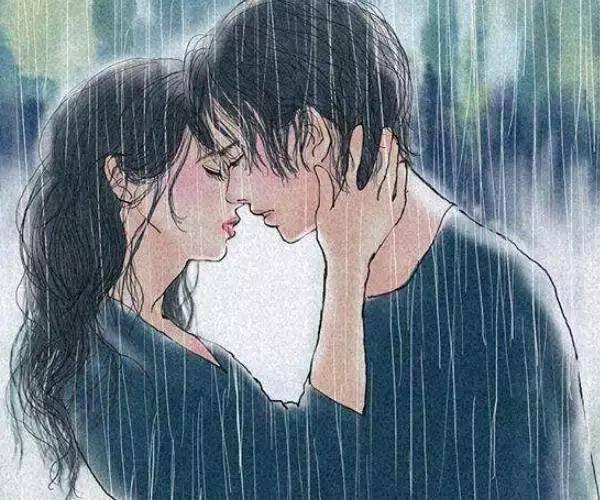 图片[1]-女人和男人爱上一个人时的真正区别!-泡妞啦