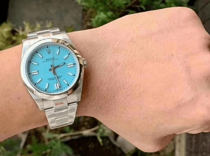不同年龄的男士分别适合哪款劳力士手表?你选对了吗 爸爸 第2张