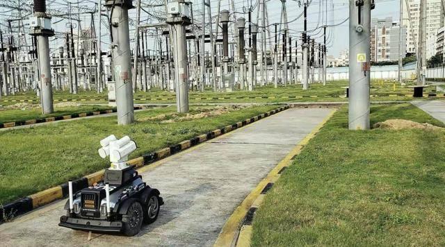 开发智能巡检机器人,「千巡科技」数千万元天使轮