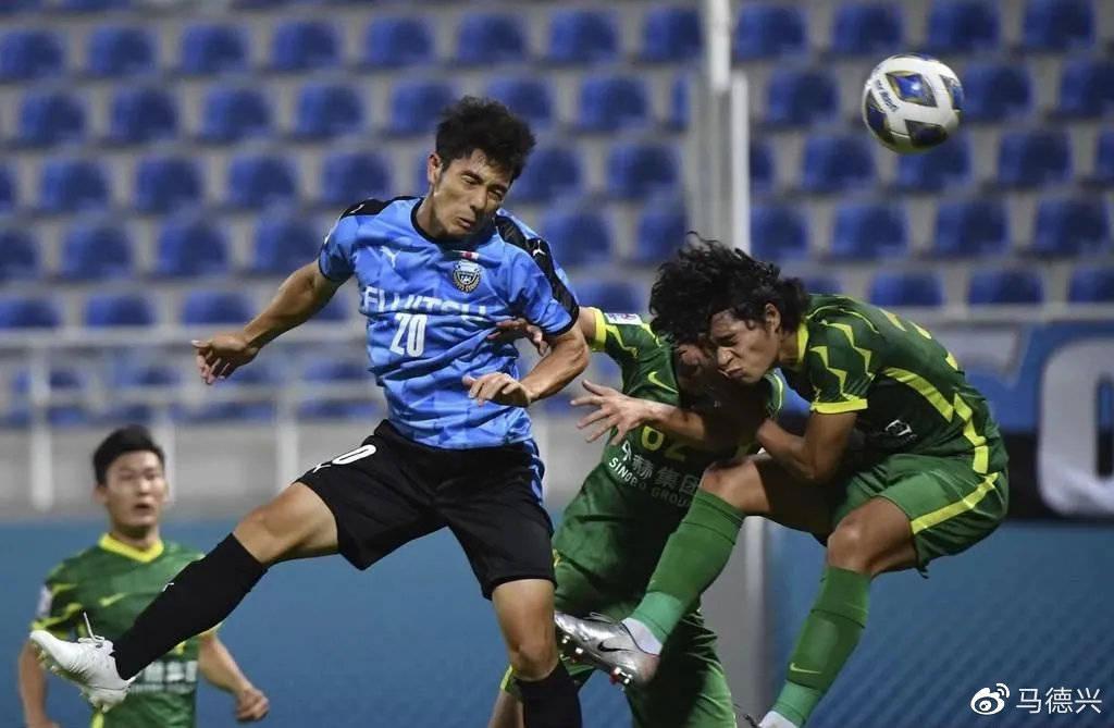 马德兴:亚冠戳破中国足球青训牛皮 锻炼更像是摧残