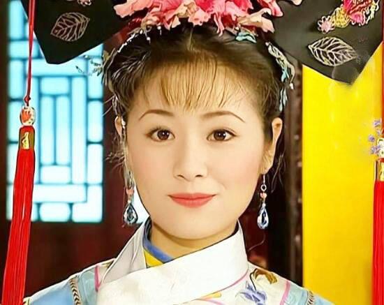 22岁的林心如,22岁的赵薇,22岁的张柏芝,都没她惊艳
