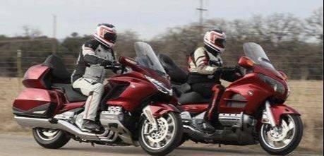 日系摩托王者,一起看看这台1800cc排量的摩托劳斯莱斯