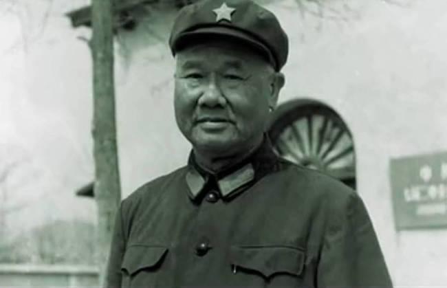67年陈再道奉命来京西宾馆,杨成武:毛主席经常打听你,你受苦了