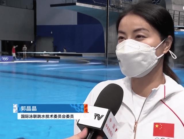 那些下嫁豪门的奥运冠军:郭晶晶重回东京奥运会,伏明霞回归家庭