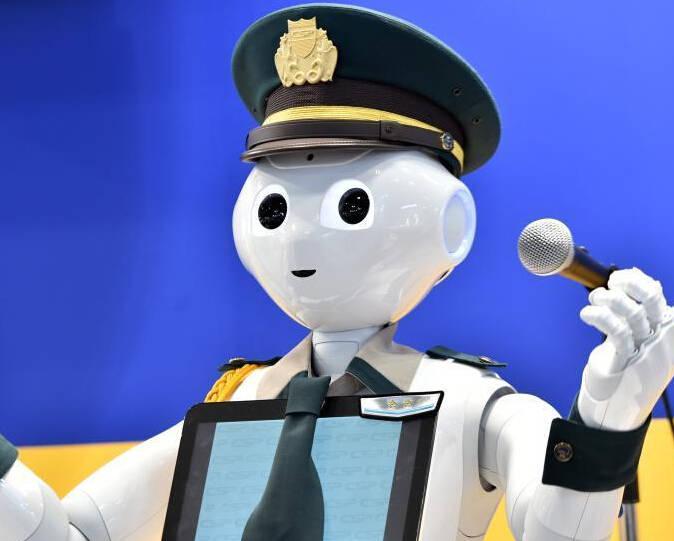 人类为什么恐惧人形机器人?来自内心深处的畏惧