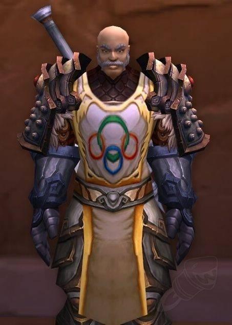 还记得当年的北京奥运嘛(一卡三吃的魔兽带你重回2008)