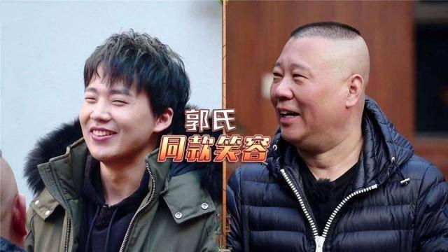 德云社郭麒麟接受专访,导演称大林全情投入难,没事情能刺激他!