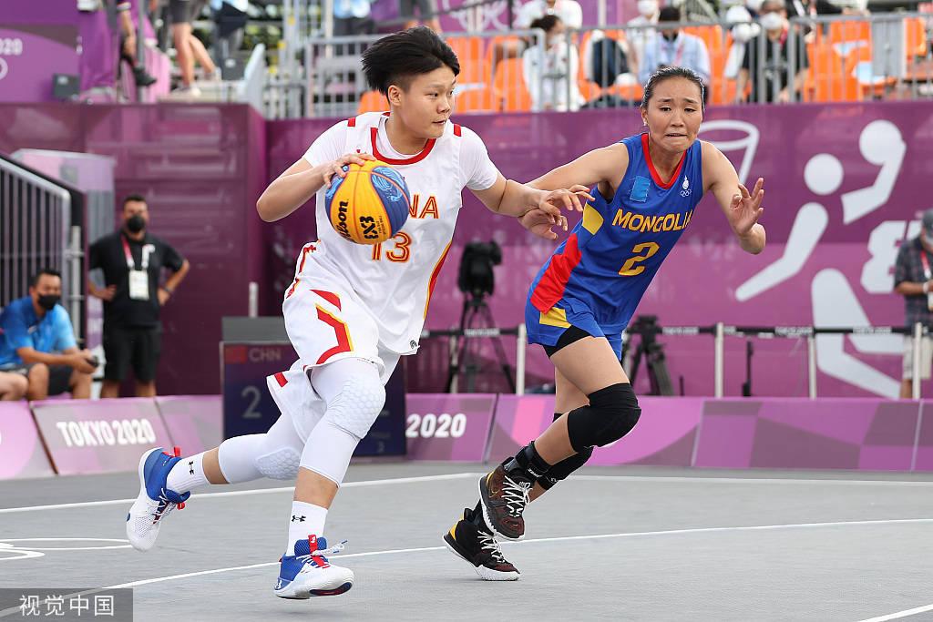 三对三篮球-中国女篮无缘直通半决赛 1/4决赛战意大利_嘉年华娱乐平台