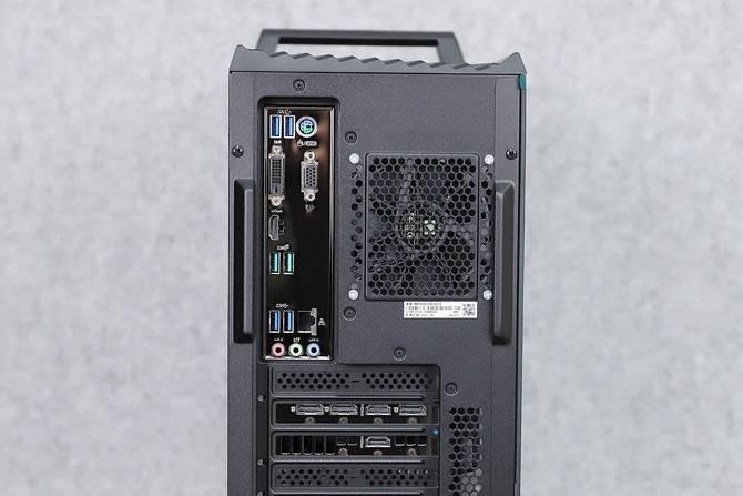主机|搭载锐龙7 5800X+RTX 3070显卡,ROG光魔G15电竞主机评测