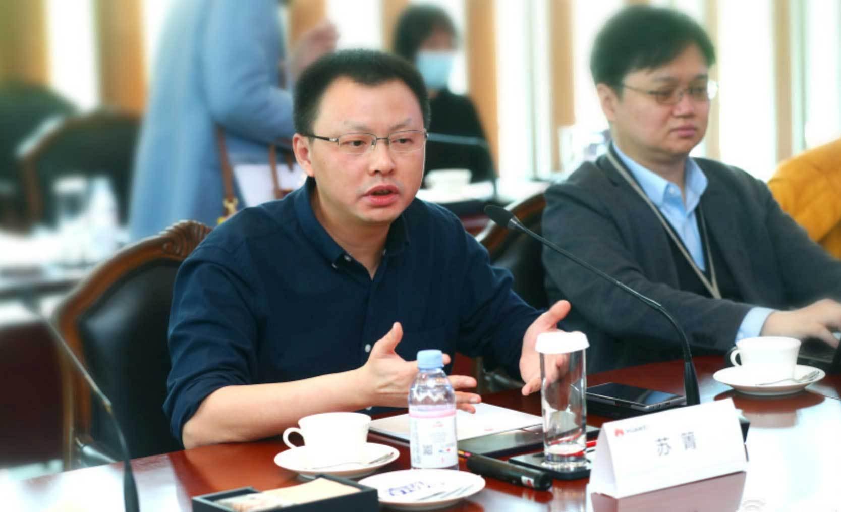 华为智能驾驶业务总裁苏箐遭免职 因针对特斯拉发布不当言论