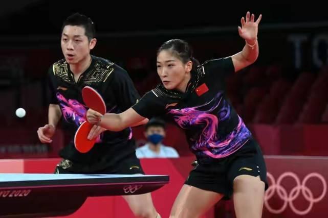 野心写在脸上,国乒头号对手伊藤美诚,在中国为何不得人心?不全因比赛输给她