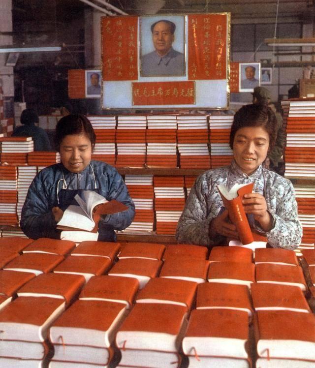 60年代的中国老照片