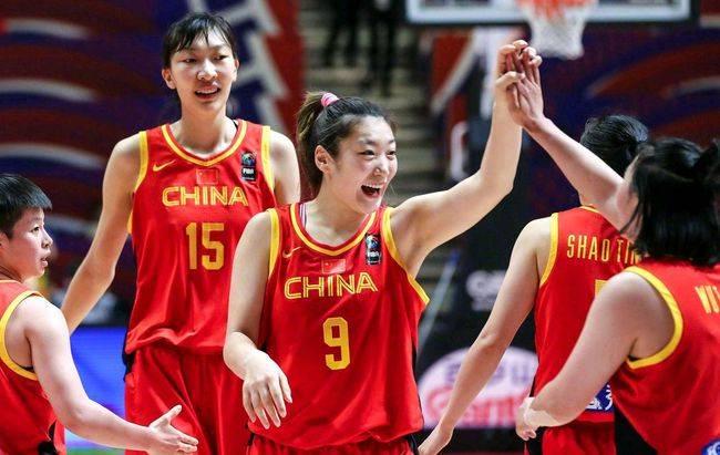 奥运女篮直播:中国女篮vs澳大利亚女篮 中国女篮再度彰显强硬的实力!
