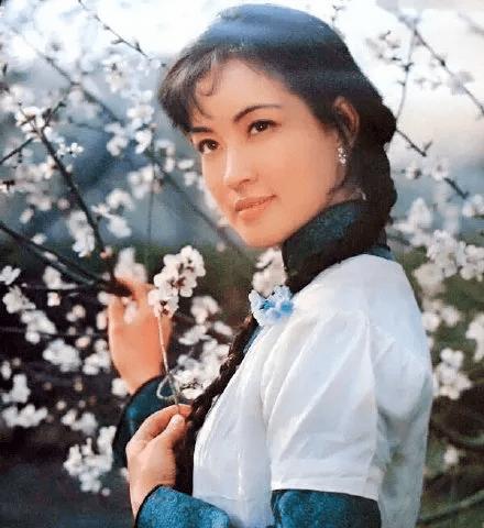 """图片[10]-传奇""""顶流""""刘晓庆,趟过男人河的女人-妖次元"""