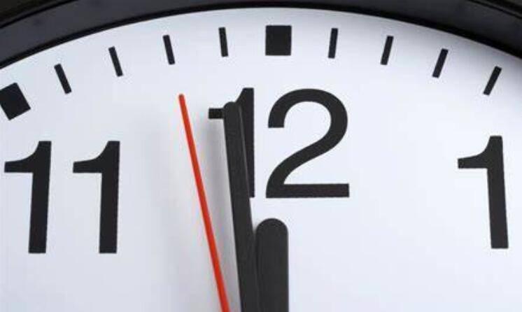 """1秒钟是多长时间?相对于普朗克时间,1秒钟可谓是""""天荒地老"""""""