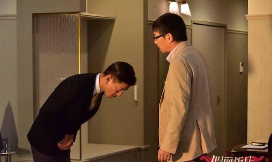 木村拓哉×松隆子20年银幕情侣《假面饭店》再同框