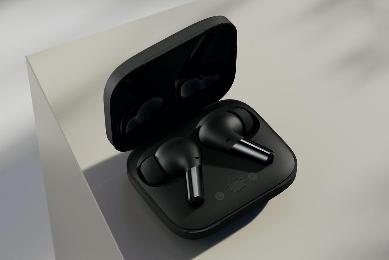 一加Buds Pro正式发布,兼具主动降噪和高品质音质
