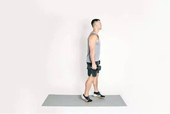 跑步不练腿,多跑也白费!6项训练让你更强!