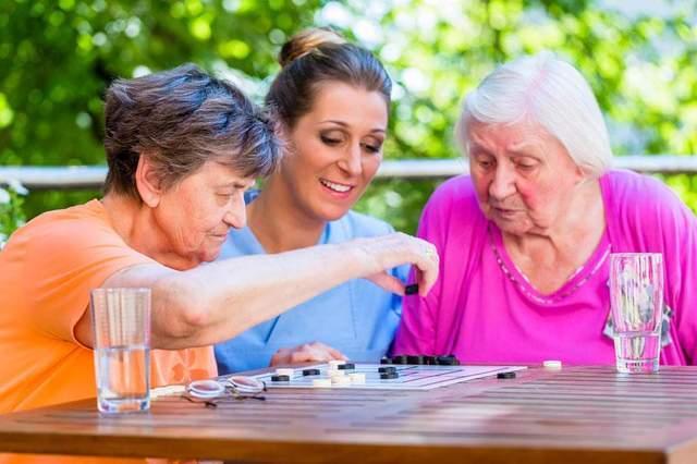 优雅的老去 居家适老化改造让晚年尽享自在