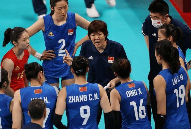 奥运会女排直播:中国女排vs阿根廷女排 荣誉之战!中国女排全力争胜收官!
