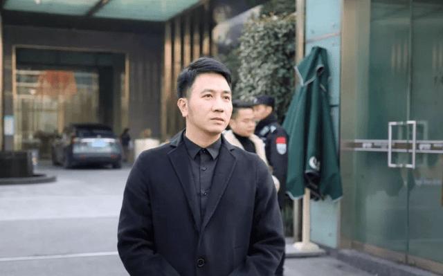 林生斌事件反转,官方否认他与纵火案有关,税务问题正在核实中