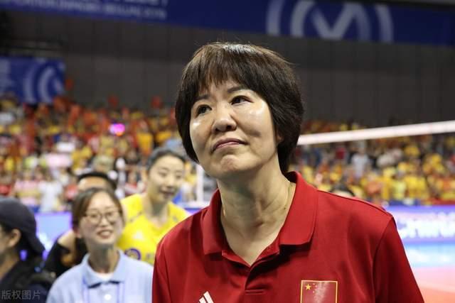 中国女排迎来后郎平时代!朱婷或暂别国家队,这5人也或将离开_广州体育注册
