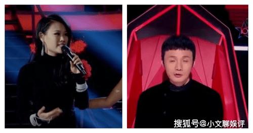 《中国好声音2021》伍珂玥选的导师是谁?伍珂玥获得八位导师转身是真的吗?