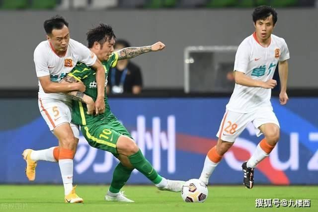 国安堪称中国拜仁,爆李铁将重用国安球员,国脚数量恐将达到8人_七星体育官网