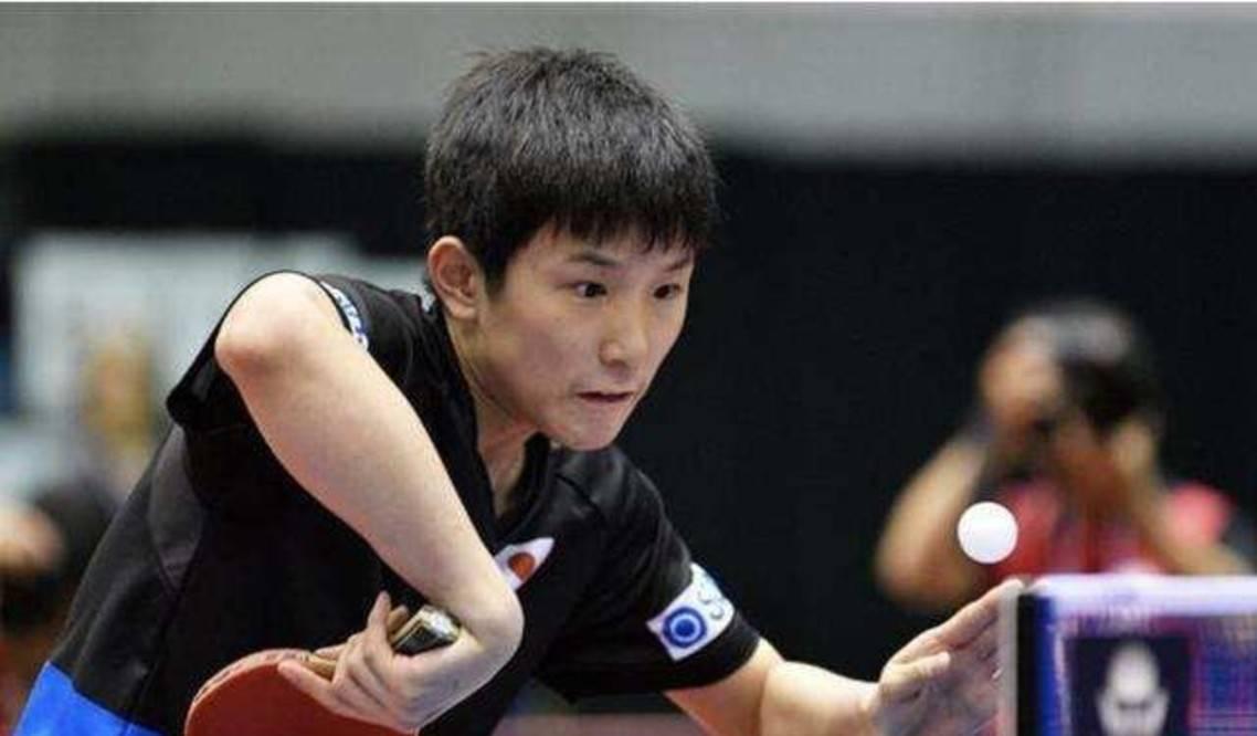 图片[3]-张本智和赢后怒摔球拍,曾叫嚣要打败国乒,网友:应该让他去养猪-番号都