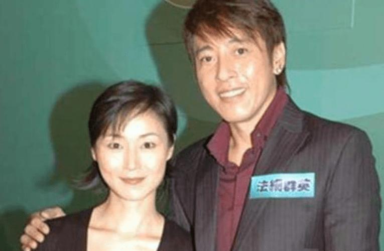 """香港""""第一腿精"""",甄子丹为她离婚,至今无子,50岁宛如20岁少女"""