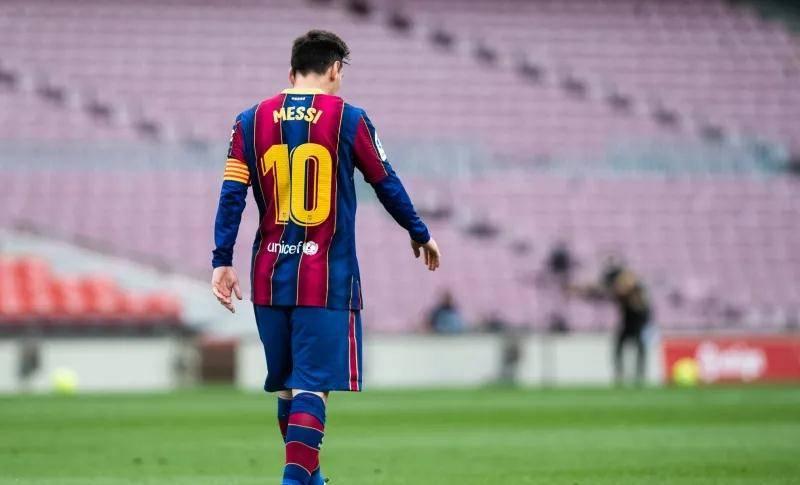 梅西离开巴萨原因 梅西离队内幕离开巴萨去哪里?