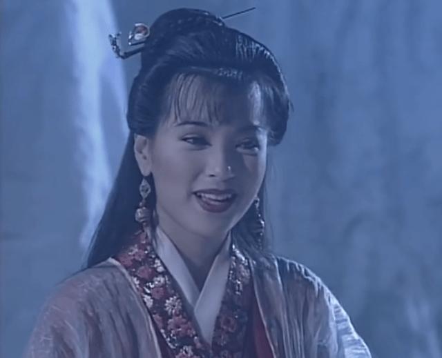 """图片[22]-""""武林第一美""""不要硬演,有人看一眼就沦陷,有人我想把她脸遮上-妖次元"""
