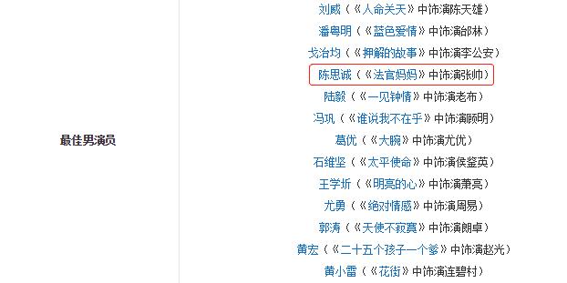 图片[10]-狂拽炫酷、油田四子,陈思诚,有真才华吗?-妖次元