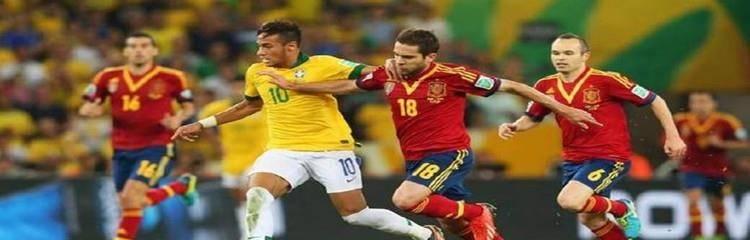 盘点世界杯夺冠最多的国家:桑巴军团不愧足球王国!