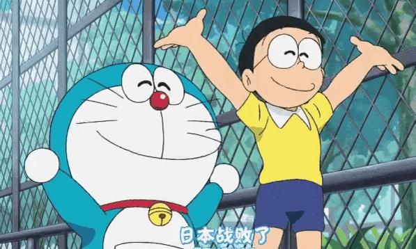 中国的动漫爱好者们可以不喜欢哆啦A梦,但就凭这一集就没得黑