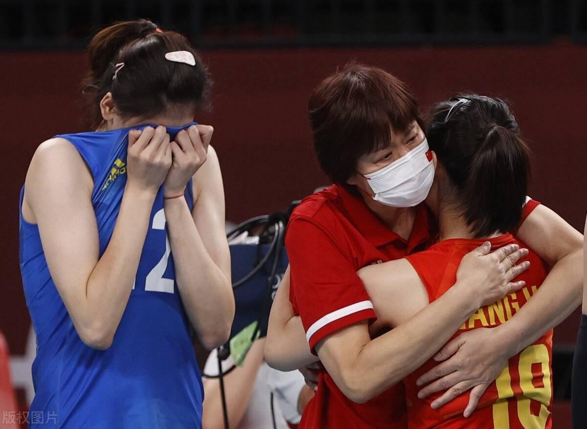 国际排联正式宣布,郎平最新任职曝光,或助中国女排重回世界巅峰